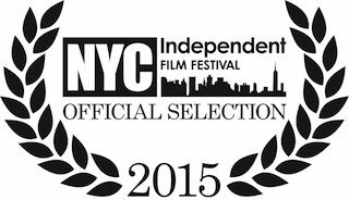 NYC Indie FF SMALL.Laurel 2015 - BLACK